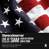 Live at Siam - Labor Day Weekend Jam-A-Thon