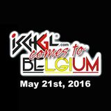 Lars van B - Ischgl comes to Belgium Teaser 2016