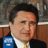 Entrevista OMB a Luis Raúl González Pérez