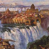 George Topuridze - Valu adventures