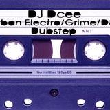 Urban Electro/Dubstep/D&B Mix