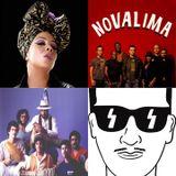 Movimientos show: 28/1/15 w/  Aricia Mess & Lucio K, Batacumbele, Planet Hemp, King Doudou, Criolo
