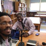 "Baba Bomani Show ep 8 sea 1 ""Interview with Raymon Braxon, Principal of Johnston Square Elementary."""