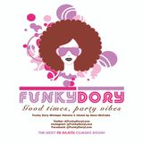 #FunkyDory Mix CD Vol 2 (Snippet) Mixed by Sean McCabe