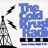 DJ Specifik & The Cold Krush Radio Show Replay On www.traxfm.org - 11th January 2019
