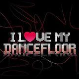 DJ-Desire's 'I Love My Dancefloor' Mix