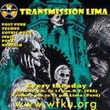 Programa Transmission Lima 08-08-2017