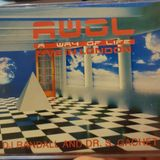 DJ Randall - AWOL, A Way Of Life, Live In London, 1993