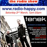 THE JOHNNY NORMAL RADIO SHOW 4 SAT 2ND MARCH 2013