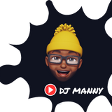 DJ MANNY - Instrumental Mix (Oct. 1st, 2019)