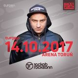 JACKOB ROCKSONN live at EUFORIA FESTIVALS - BACK & FORTH 3.0 (Poland, Toruń 2017-10-14)