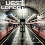 Quest London Radio - Uplifting, Tech & Hard Trance Guest Mix by NicKenzey (Aug 2019)