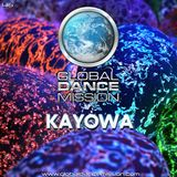 Global Dance Mission 416 (Kayowa)