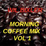 Morning Coffee Mix Vol. 1