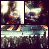 IGOR MARIJUAN / Live from the Goa Electronic Rubik Closing Party / 30.06.2013 / Ibiza Sonica