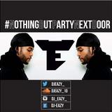 Dj Eazy - #NothingButPartyNextDoor