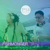 Fishmonger - P14 video podcast