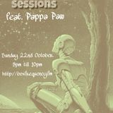 The Chill Out Sessions October ft Pappa Paw
