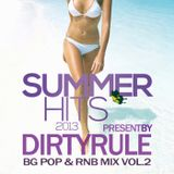 BG Pop & RnB Mix Vol.2