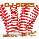 DJ BOSS Electro Bounce