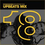 The Upbeats - Drum&BassArena 18th Birthday Mix - 15-Oct-2014