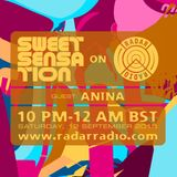 Sweet Sensation with Anina 12.09.15