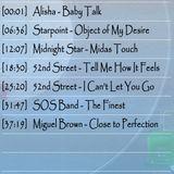 Dance Mix 80's