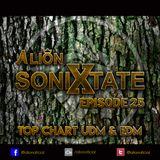 A Lion - Sonixtate Episode 25 (June 17 2018)