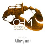 OHM SESSION - IZDELIYE 04 @ KILLING TIME 19-03-15