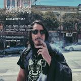 MOVELIKE Radio [07/23/2019] — Andrés Montes