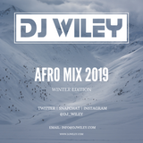 Afro Winter Mix 19