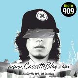 Cassette blog en Ibero 90.9 programa 111