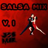 Deejay Josmar - Mix Salsa Vol. 1