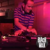 DJ Eddie O'Toole, Punk Rock 45s live for Black Wax 27th July 2018