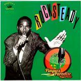 Pimpers Paradise Reggae Prog 196 ROCKSTEADY VOL 2  03-02-17