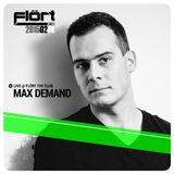 Max Demand @ Flort The Club 14.02.2015.