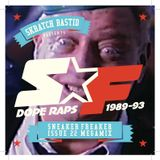 Skratch Bastid -The Starter Era- Dope Raps 1989-1993 (Sneaker Freaker Magazine Exclusive)