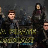 Ninja Pirate Broadcast - Wie Rogue One unsere Herzen bra...