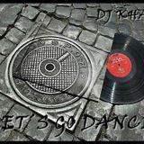 MIXED BY DJ KHALIT ( FOREVER DJ MEXICO ) LET S GO DANCING TECH HOUSE TECHNO 0NE .