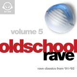 DJ Ten - Old School Rave Vol 5 Pt1