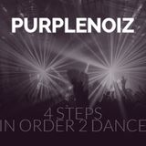 0099 4 Steps In Order To Dance Vol 1 Steps 1 and 2 Purplenoiz