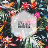 BRWN HIVE Radio Episode 004
