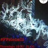 FFelenelli @InnersoundRadio on Thursdays