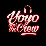 March 9 - Yoyo and The Crew