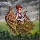 Cinematic and Indie Steampunk Music Mix - Chill Out Classical Music