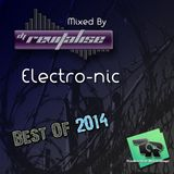 Electro-Nic (Best Of 2014) (Mixed By DJ Revitalise) (2015) (Electro House)