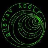 Podcast #001 GUSTAV ADOLF we hustle harder records (HN)
