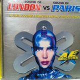 SOUND OF LONDON vs SOUND OF PARIS