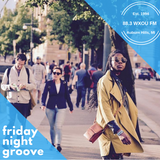 05-17-19 Friday Night Groove