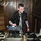DJ G  - Live@G Mix 2k14